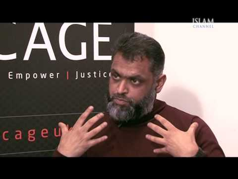 In Focus - Carl Arrindell interviews former Guantanamo detainee Moazzam Begg