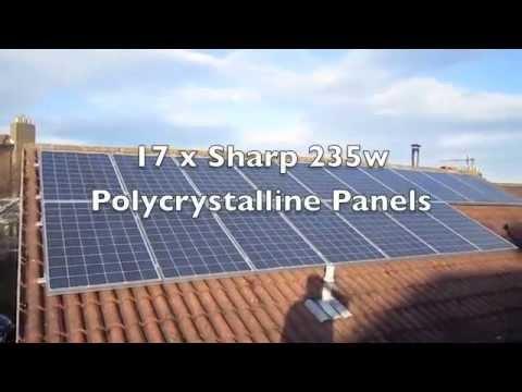 Solar PV Video
