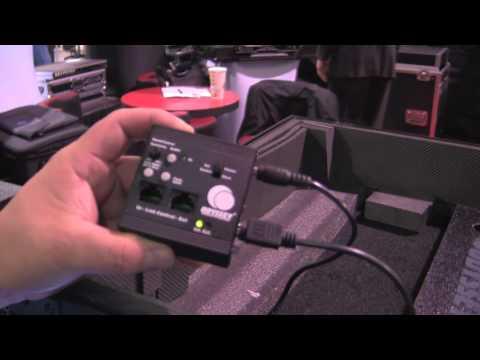 Flight FX Cases from Odyssey | agiprodj - NAMM 2011