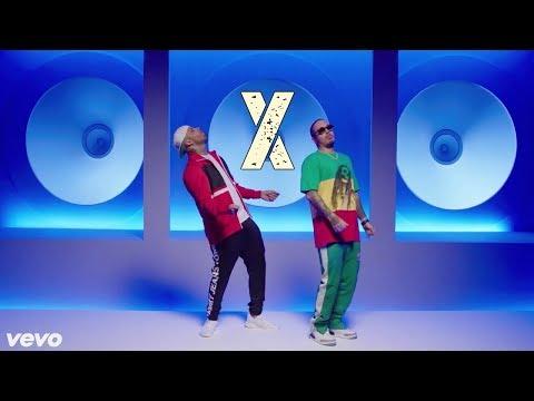 EQUIS) x Instrumental – Nicky jam Ft J Balvin –