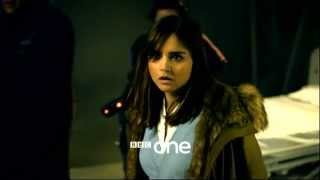 Last Christmas: Official TV Trailer - Doctor Who - BBC One Christmas 2014