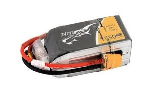 Trying to KILL the Tattu Racing series 1550mah 75c lipo