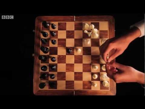 Kā spēlēt šahu