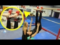 Testing WEIRD Gymnastics Products! MP3
