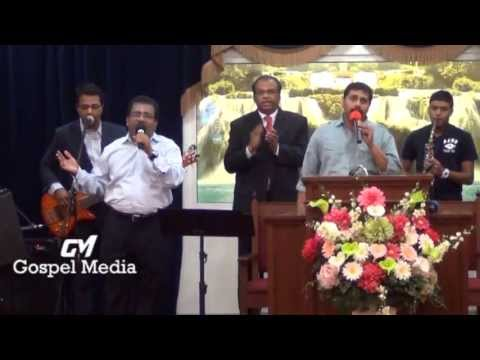 Malayalam Worship Songs ~ Ipc Hebron Dallas ~ Dfw Pentecostal Fellowship May 2013 video