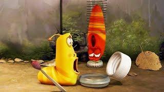 LARVA - SPRING | Cartoon Movie | Cartoons For Children | Larva Cartoon | LARVA Official