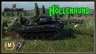 World of Tanks // Höllenhund // 2 Marks of Excellence // Xbox One