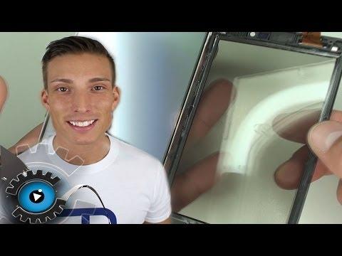 Nokia Lumia 820 Glas Digitizer Tauschen Wechseln unter 30€ reparieren[German/Deutsch]Glass repair