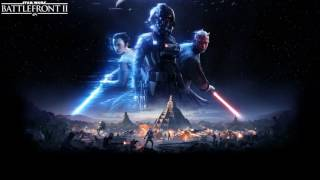 OST Star Wars Battlefront II - Trailer Music (EA Play 2017)