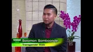 Transition of a Transgender Fil-Am from Female to Male