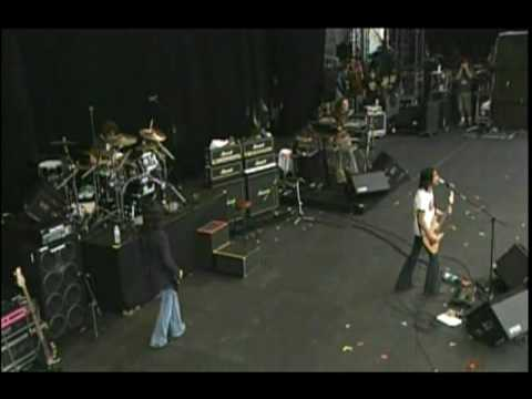 Exit Live-Nuno Bettencourt&DramaGods