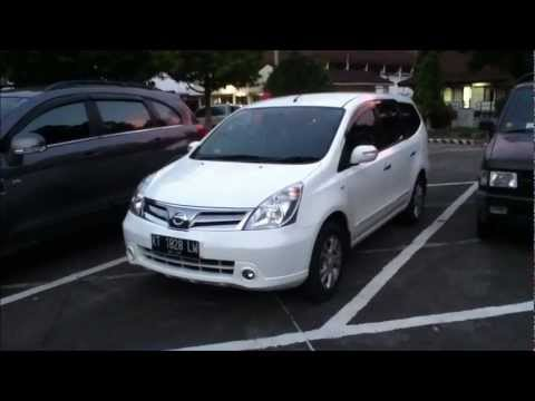 2012 Nissan Grand Livina 1.5 Ultimate. Start Up. Engine. In Depth Tour