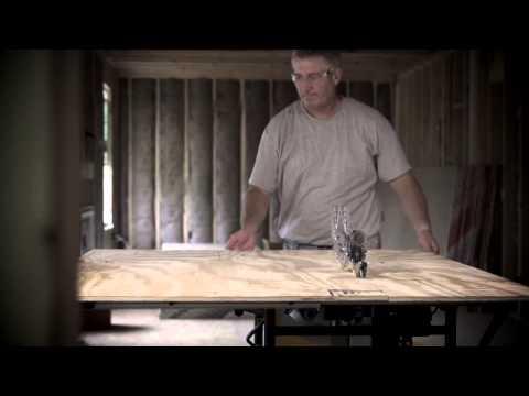 The DeWALT DWE7491-RS • Jobsite Table Saw
