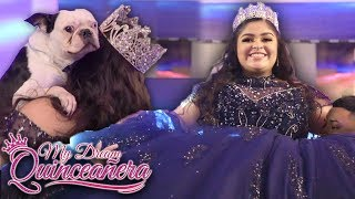 Dancing with My Dog | My Dream Quinceañera - Yahritzi EP 6