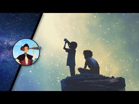 Die fundamentale Bedeutung der Raumfahrt | NeugierZone