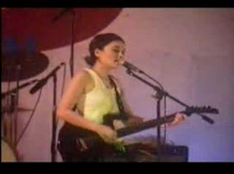 Kitchie Nadal - Pagsubok Live