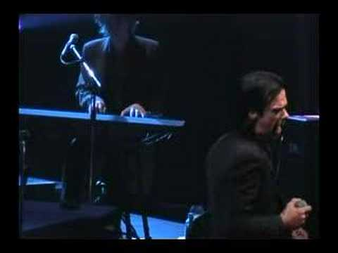Nick Cave And The Bad Seeds - Lime Tree Arbour