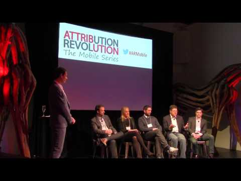 Attribution Revolution: The Mobile Series | SF