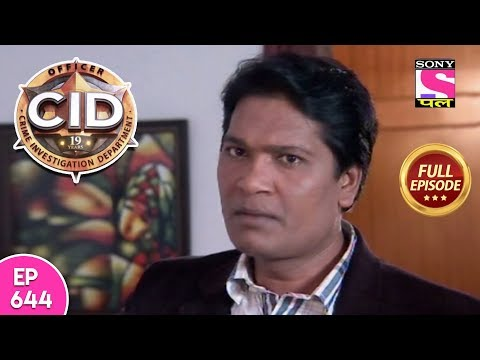 CID - Full Episode 644 - 10th  April, 2018 thumbnail