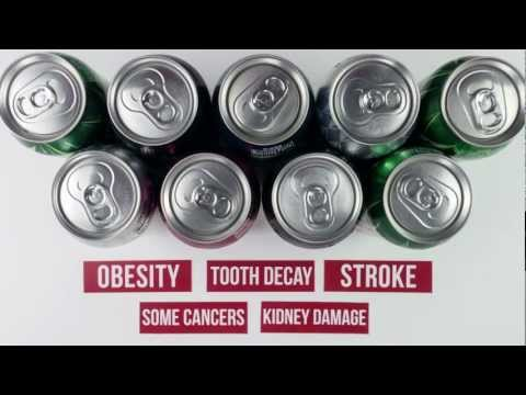 Hidden Costs Series: Soda