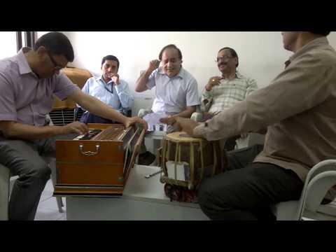 Jane Bahar Husn Tera By Raj Kumar Arora video