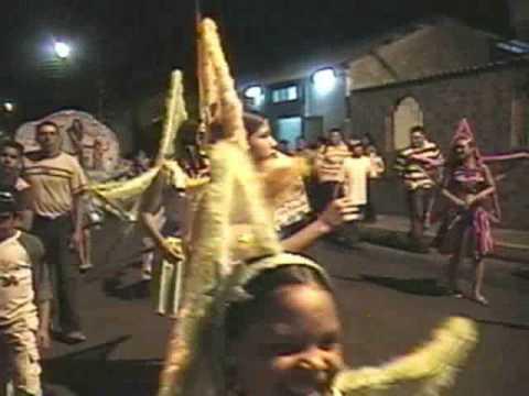 Carnavales Piritu 2009 Parte 1