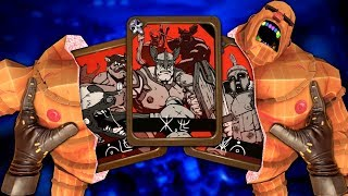 SECRET GORN TROPHIES - Gorn (VR) Funny Moments