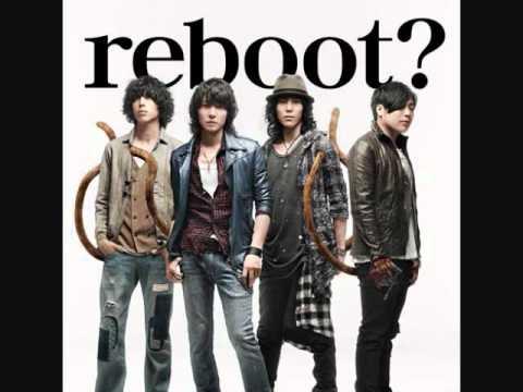 flumpool reboot~あきらめない詩~