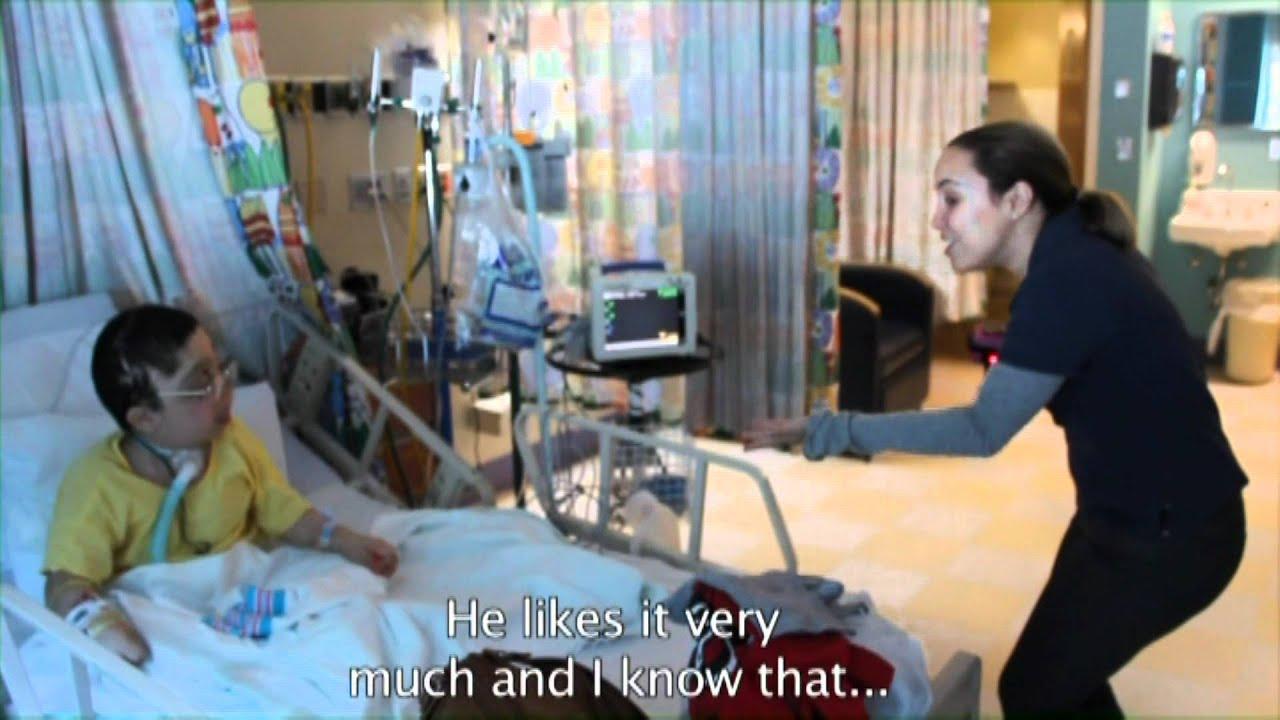Bedside Buddy Bedside Buddy Volunteer at