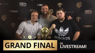 LIVE TEAMSTRIJDERS CUP GRAND FINAL!! DE FINALE!!
