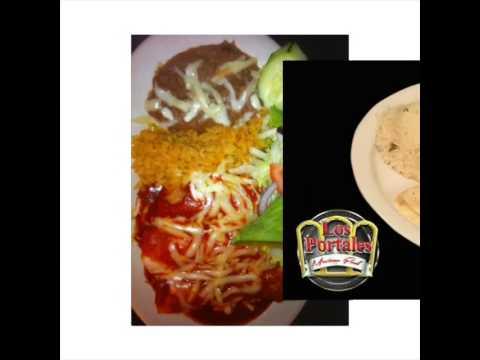 Restaurantes mexicanos en phoenix LosPortales