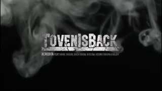Beatoven - Acredita Ft Xakal Dagun, Sacik Brow, Riscow, Kosmo Dagun & Bdjoy (TovenIsBack)