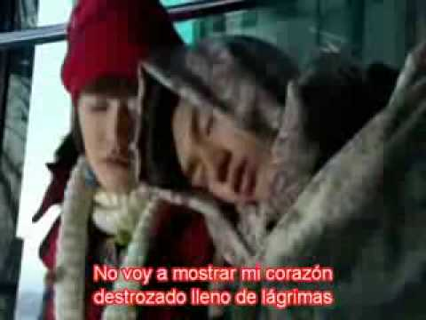 Starlight Tears - Boys Before Flowers Ost [sub Spanish] video