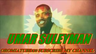 Umar Suleyman-New Oromo Music