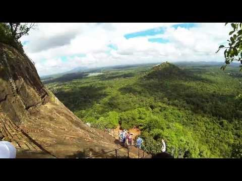 Sri Lanka - My Travel Шри Ланка Gopro Hd 2013 video