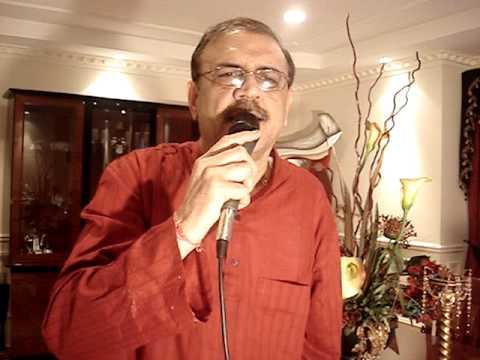 Dil Ki Awaaz Bhi Sun-dr Rakesh video