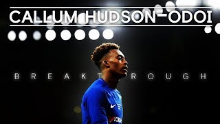 """He Will Be Joining Us"" 