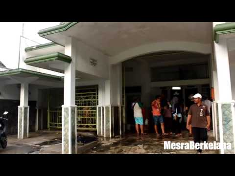 Koperasi Susu Desa Wisata Pujon Kidul