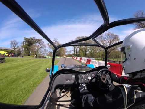 Westfield at Werrington Park Hillclimb 30-04-16