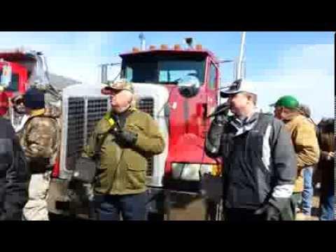 Visalli Farm Equipment Auction 3/1/14