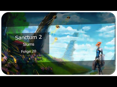 SANCTUM 2 - Slums - Folge 20 [DE/HD]