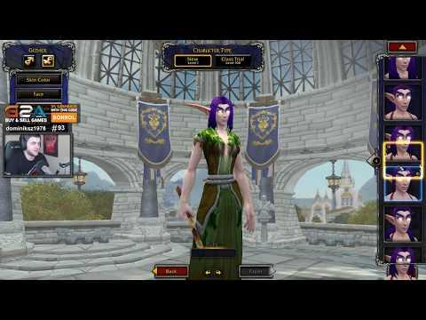 WIELKI MAŁY POWRÓT do World of Warcraft / 17.05.2017 (#2)