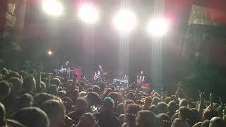 NOFX - Six Years On Dope (Punk In Drublic 2017) Tacoma, WA