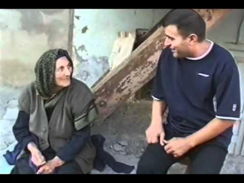 Idris Heyderli - Qirmizi qesebe - 2 hisse