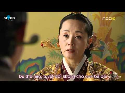 The Moon That Embraces The Sun - Tap 16 - Phan 3