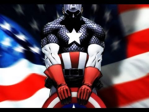 Comic Book Superheroes Unmasked (Documentary)