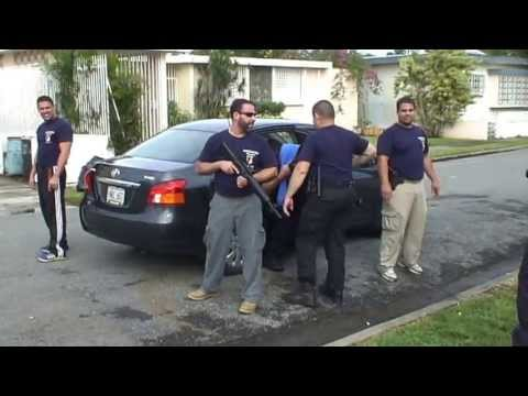 Security Defensive Tactics Inc. - Bodyguard Training #M2U00335 Image 1
