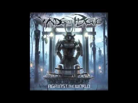 Winds Of Plague - Built for war