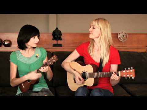 Garfunkel And Oates - I Dont Know Who You Are