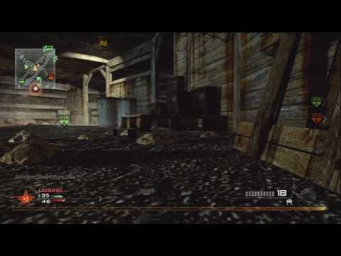How To Get A 50 Killstreak in MW2 Tutorial (almost :D)